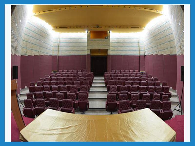 کنفرانس سالن 35 سالن های همایش نمایشگاه بین المللی تهران