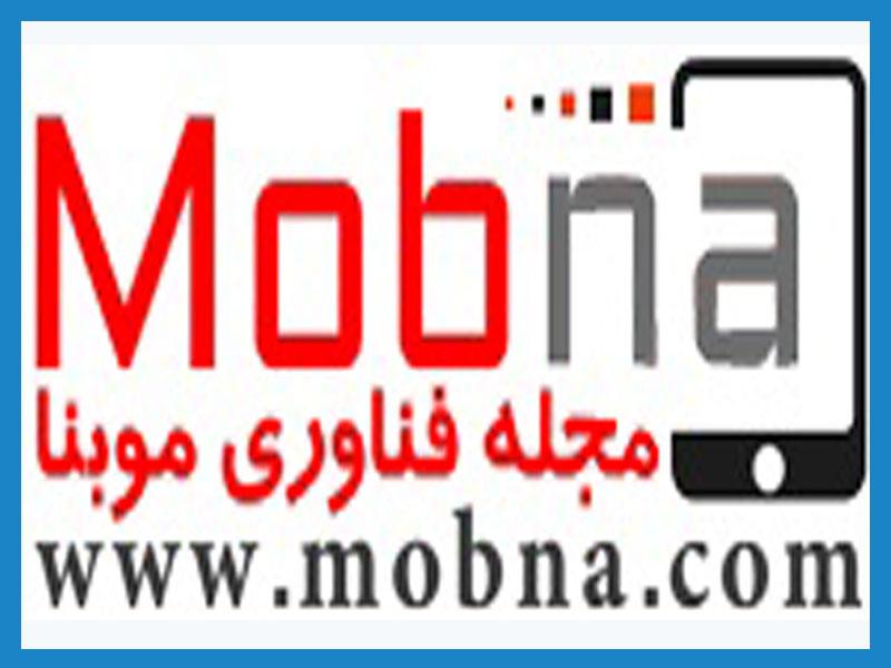 تبلیغات بنری  در  سایت موبنا