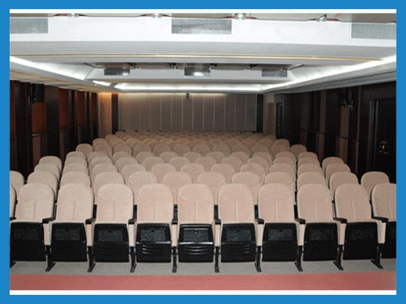 تالار خارزمی مرکز همایش های بین المللی دانشگاه شهید بهشتی