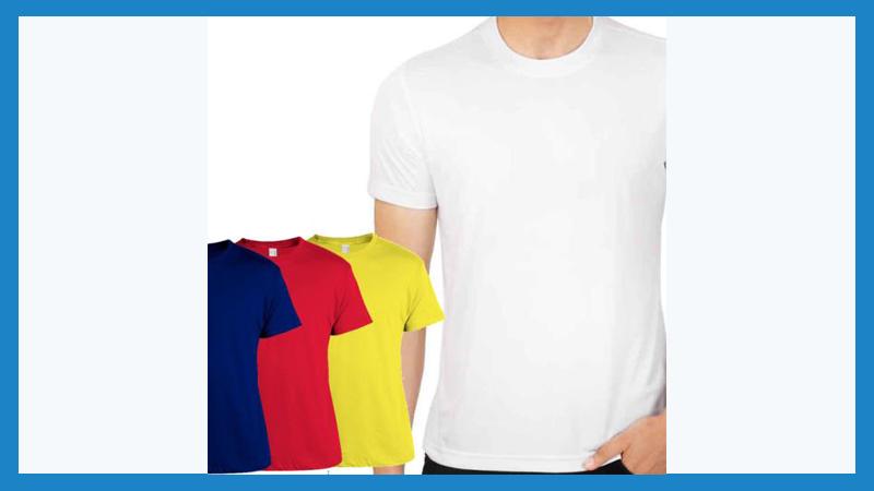تی شرت یقه گرد Anoshka T 501
