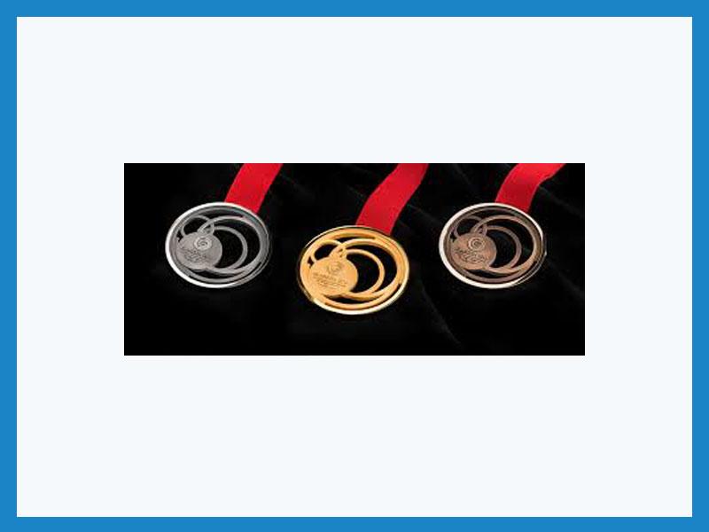 مدال و مدالیون