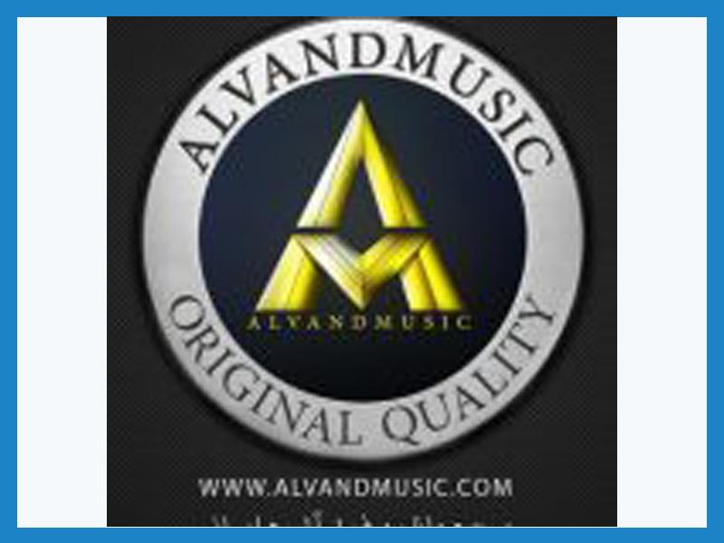 تبلیغات در کانال تلگرام الوند موزیک (تبلیغات ویژه)
