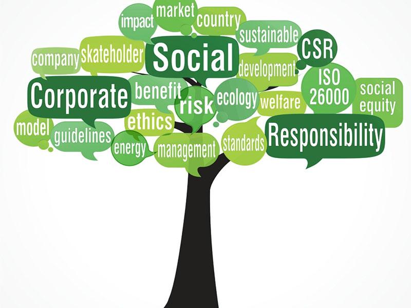 تبلیغات و مسٔولیت اجتماعی( CSR)